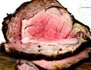 Gourmet Beef Roast