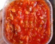 Louisiana Creole Sauce