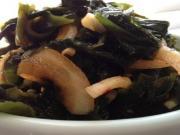 Tbt Seaweed Salad