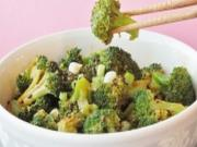 Tbt Korean Broccoli Salad