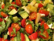 Hellfire Salad