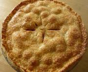 Harvest Moon Fruit Pie