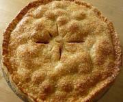 Harvest Moon Fruit Pie