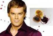 Dexter dessert is here for you to enjoy.