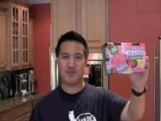 Whole Fruit Smoothie Strawberry Banana Review