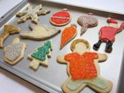 Best 5 Ideas For Decorating Sugar Cookies For A Cookie Day Cookie Swap Party