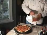 How To Make Pizza Using Pizza Beer Crust Mix