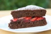 Low Fat Cake — Cake