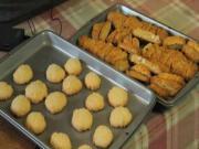 Low Cholesterol Cookies - Real Italian Kitchen