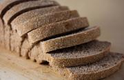 Molasses-Walnut Wheat Bread
