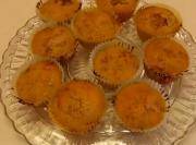 Sumptuous Raisin Bran Muffins