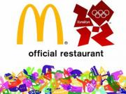 McDonald's faces ban from Olympics