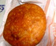 Moong Dal Kachori