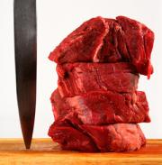 Red meat causes Alzheimer's, Diabetes, Bowel Cancer
