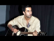 ranbir kapoor turns singer for besharam