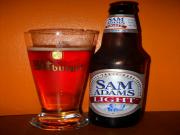 Sam Adams Light Mixcat Beer Review
