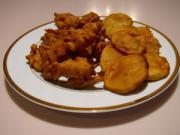 Popular Bihari Snacks Menu