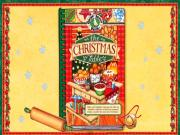 The Christmas Table Cookbook
