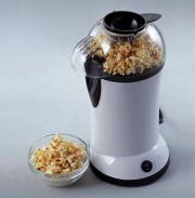 A well cleaned popcorn maker