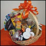 Mexican gift basket