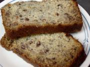 Banana-Nut Kamut Bread