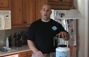 Razzle Dazzle Low Calorie Whey Protein Smoothie