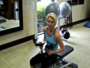 Chest - Tricep Combo Sets