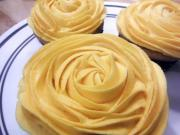 Tutorial: Buttercream Roses Using Star Tip Or Wilton Tip 1M