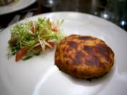 Kipper Rarebit