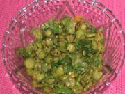 Ivy Gourd Curry - Dondakaya Curry