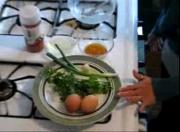 Thai Egg Preparation