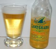LandShark Lager Beer Review
