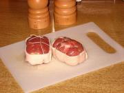 Paupiettes De Veau Calvados