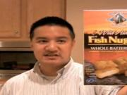 Henry And Lisa's Wild Alaskan Fish Nuggets Review
