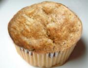 Spiced Buttermilk Muffins