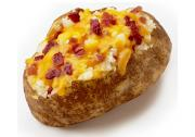 Eating Baked Potatoes Are Beneficial!