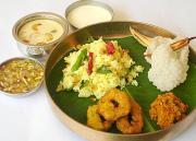 Healthy Indian cuisine