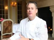 Meet Jordan Winery's Executive Chef Todd Knoll