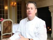 Meet Jordan Winery's Executive Chef Todd Knoll