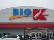 Kmart opening on Thanksgiving at 6 AM