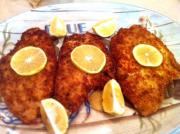 Southern Pan-Fried Flounder
