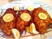 Southern Pan-Fried Flounder