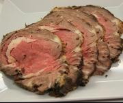 Snappy Beef Roast