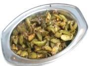 Kantola Sabji - Indian Gourd Curry