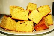 how to make corn bread, the delicious nutritious way?