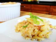 Rotisserie Chicken Macaroni and Cheese