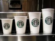 Starbucks' 'Venti' Recycling plans
