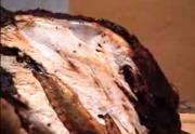Fried Whole Turkey