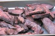 Venison Jerky - Part 2