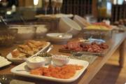 Top 10 continental breakfast ideas - for a topping feeling the day through